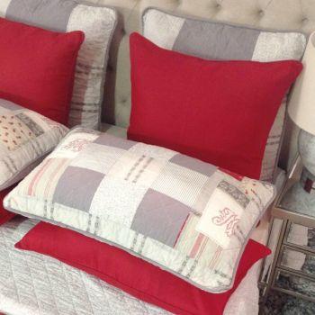 Linen European Pillowcase