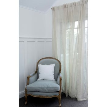 Set of 2 Provence Curtains W150xL240cm