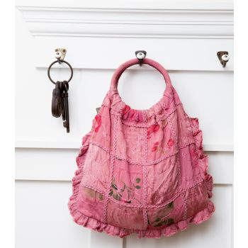 Floral Shabby Chic Bag