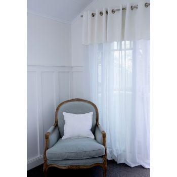 Set of 2 Curtains Charlotte W150xL240cm