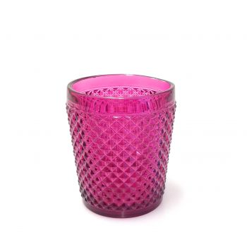 Candle Holder D8xH9.5cm