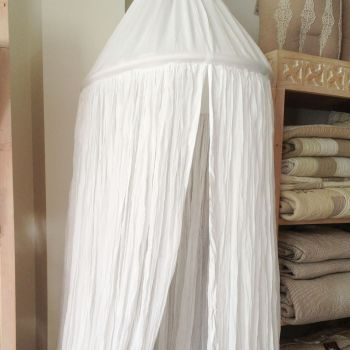 Muslin Cotton Canopy