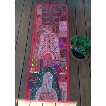Hand Crafted Runner 50x160cm