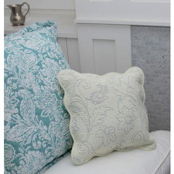 Hope Design Cotton Cushion Cover