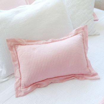 Elegance Pink Prefilled Cushion