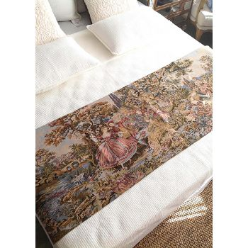 Victoria Tapestry  Wall Hanging